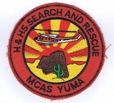 Search and Rescue- MCAS Yuma