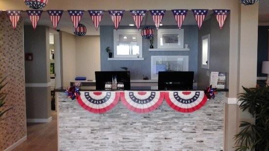 Navy Lodge- NAVSTA Guantanamo Bay