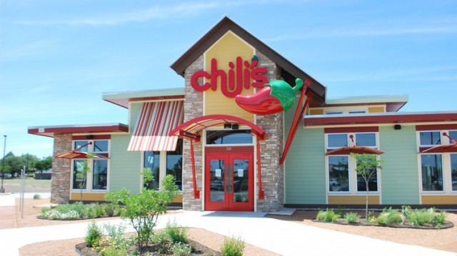 Chili's Grill and Bar - Fort Hood