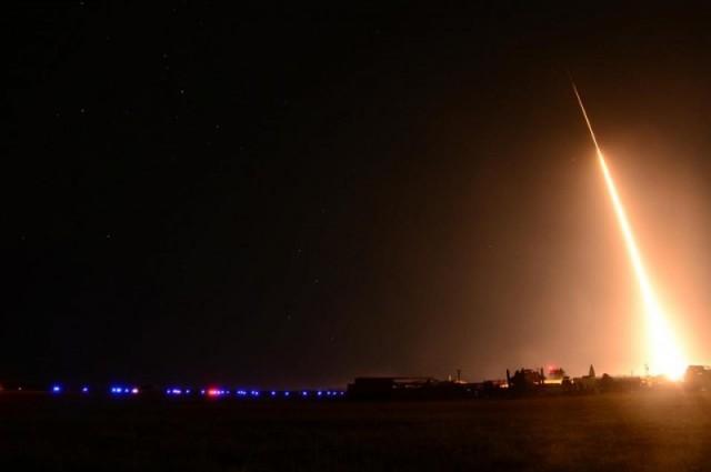 Pacific Missile Range Facility