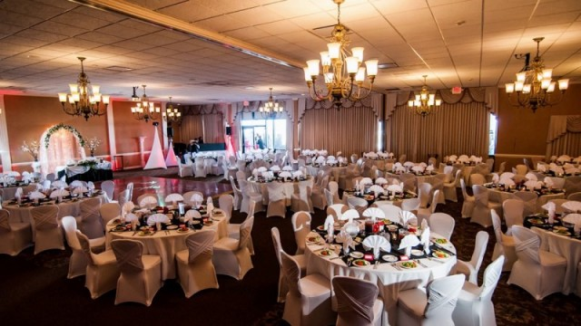 Ocean Breeze Conference and Catering Center