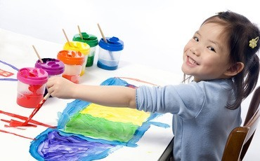 Atsugi Preschool - NAF Atsugi