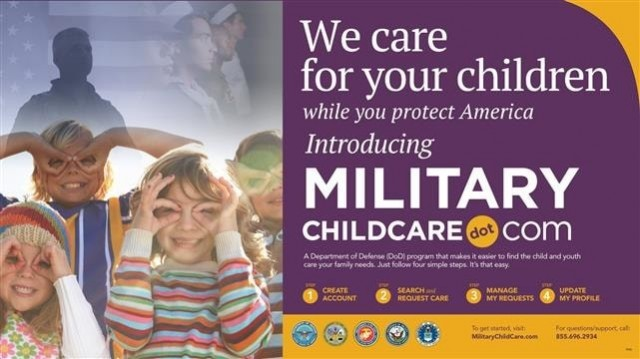 Hourly Child Care - NAVSTA Everett