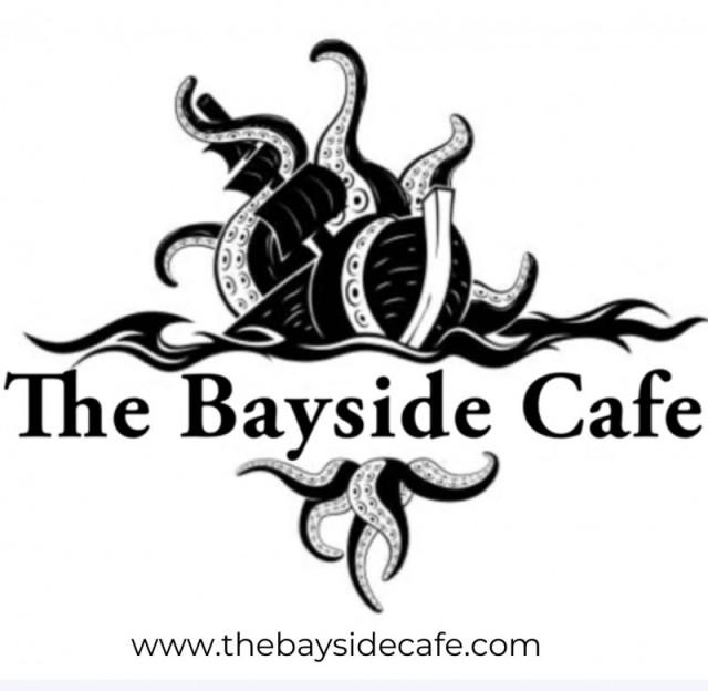 The Bayside Cafe - Everett