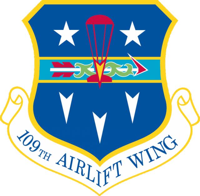 Stratton Air National Guard Base