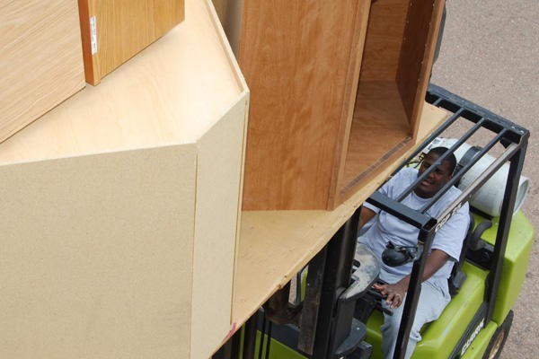 Household Goods/Transportation - NS Rota