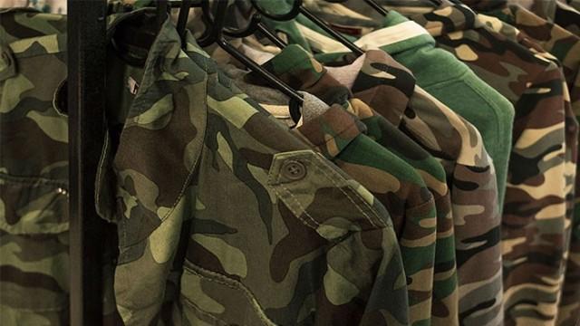 Uniform Shop - NAF Atsugi