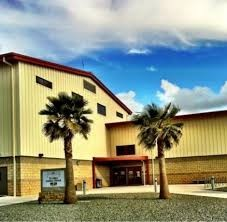 33 Area Fitness Center- Camp Pendleton