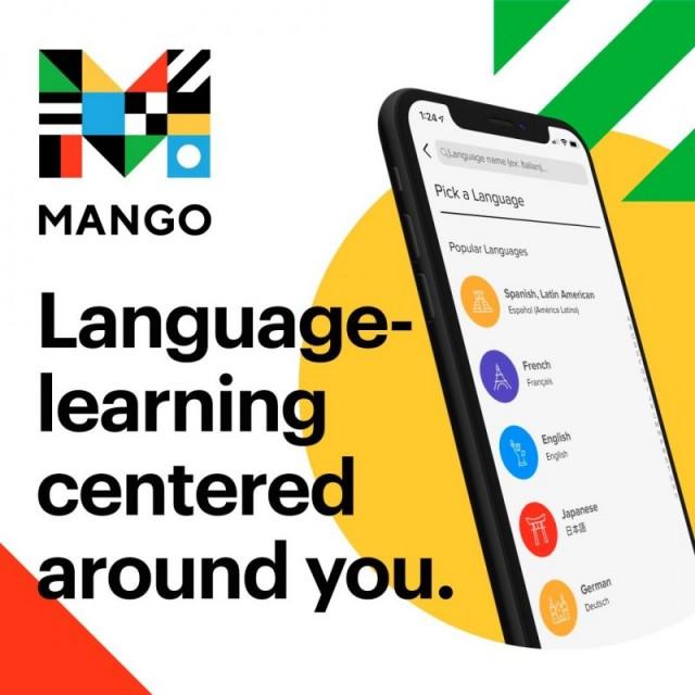 Mango Languages Online - Scott Air Force Base