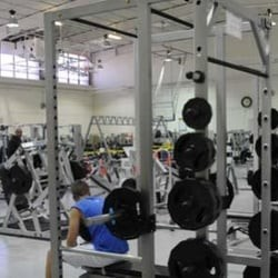 Garcia Fitness Center - Fort Carson