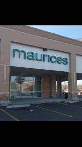 Maurices At Wilton Mall