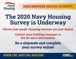 Unaccompanied Housing Office- NAS Oceana