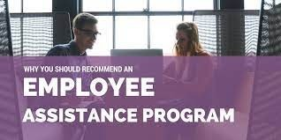 Employment Assistance Program - NB Kitsap-Bremerton