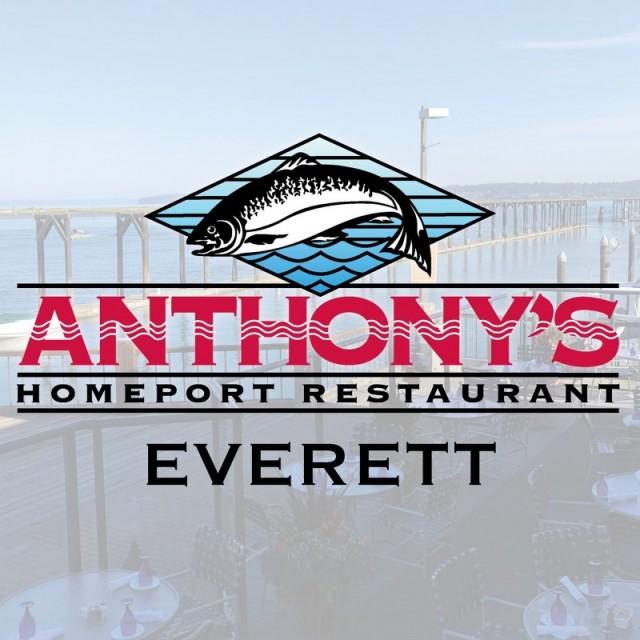 Anthony's HomePort - Everett