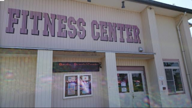 Halsey Fitness Center - NAF Atsugi