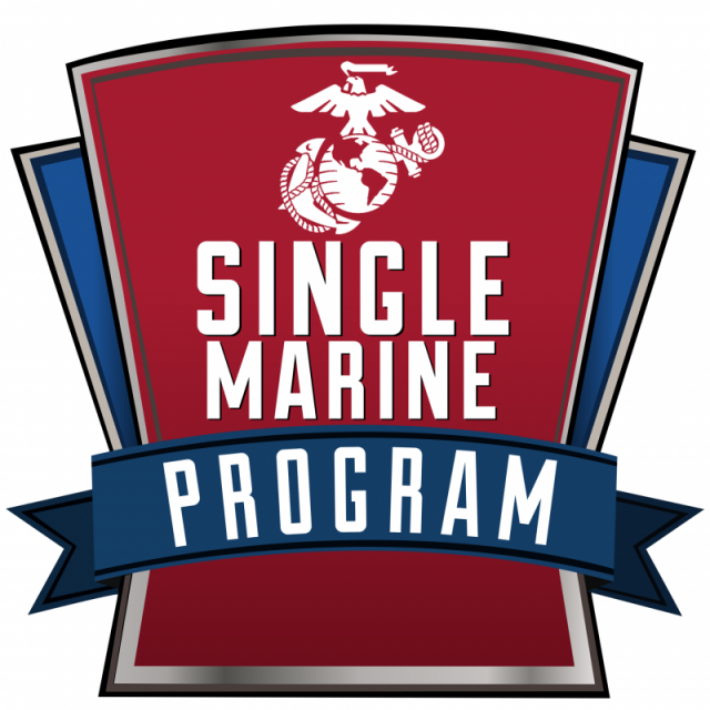 Single Marine and Sailor Program - MCB Quantico