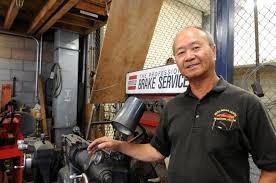 Auto Skills Center-MCAS Yuma