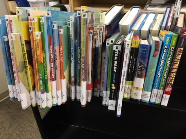 Vandenberg AFB - Base Library