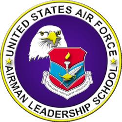 Beale AFB - Airman Leadership School