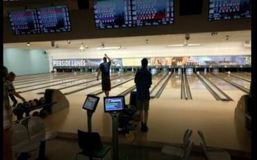 Bowling - Pierside Lanes - NAVSTA Norfolk