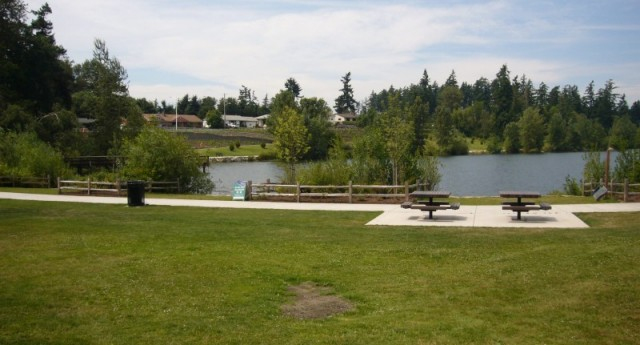 Wapato Park - Joint Base Lewis McChord