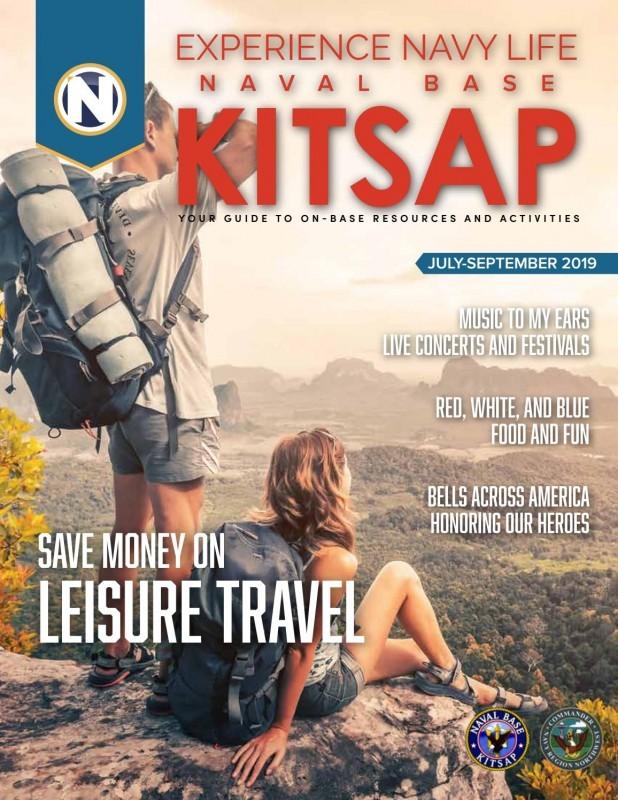 Leisure Travel Services - NB Kitsap-Bangor