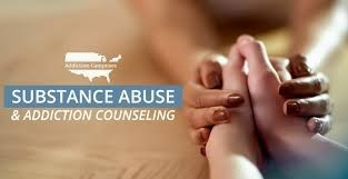 Substance Abuse Counseling- MCRD San Diego