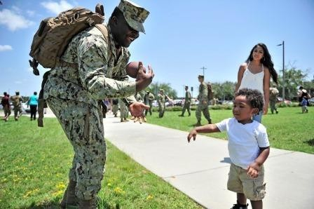 Military Life Skills Education Program - STEP