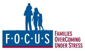Families Overcoming Under Stress- MCRD San Diego