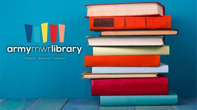 Casey Memorial Library - Fort Hood
