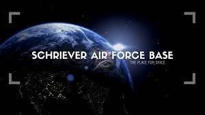Schriever Space Force Base