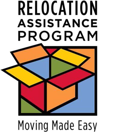 Relocation Assistance Program - NAF Atsugi