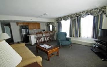 Navy Gateway Inns and Suites - Naval Station Newport