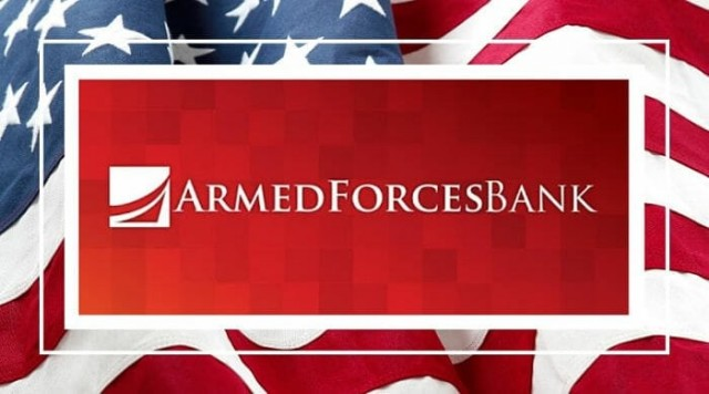 Armed Forces Bank-  NAS North Island