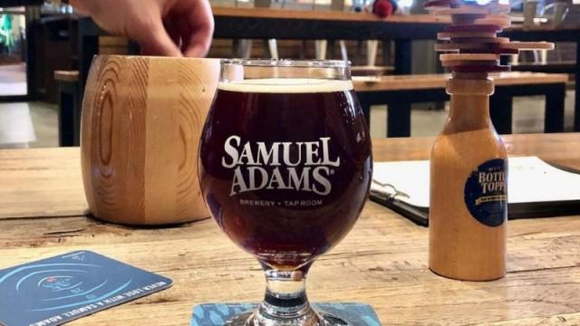 Samuel Adams Pub - Fort Bliss
