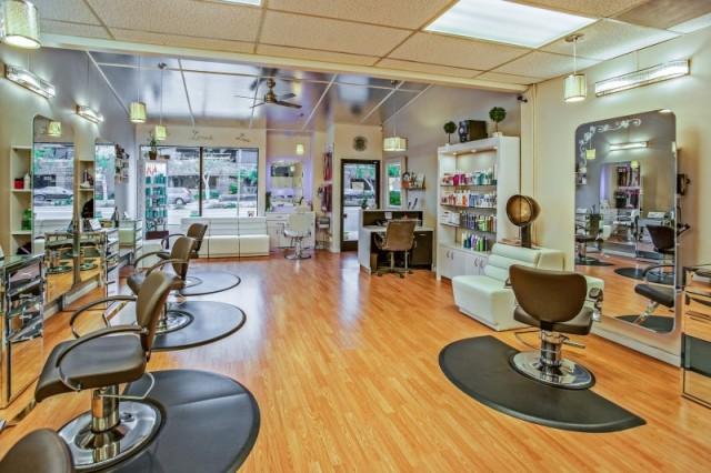 Beauty Salon - Fort Stewart