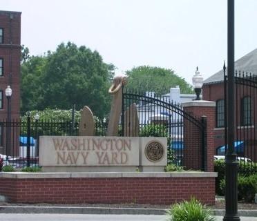 Naval Support Activity Washington