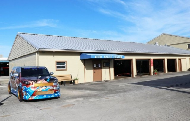 Auto Skills Center - NS Mayport