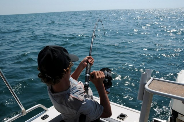 APG Boating and Fishing