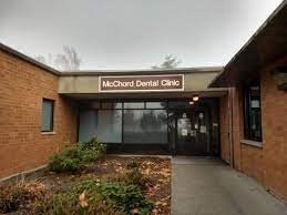 McChord Dental Clinic- Joint Base Lewis Mcchord
