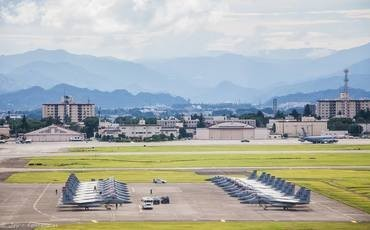 Yokota - 374 LRS Ground Transportation