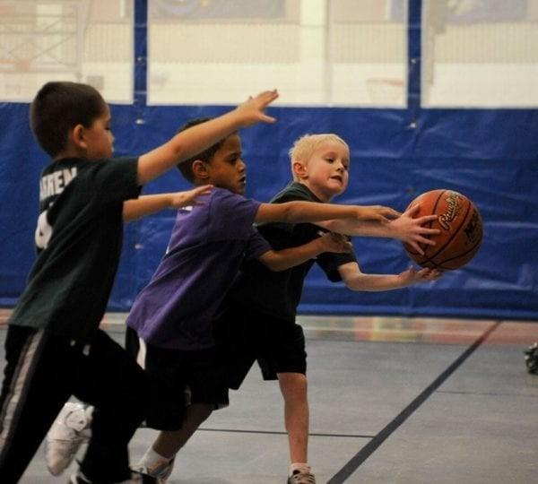 Youth Sports - Joint Base Elmendorf-Richardson