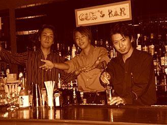 Cue's Bar キューズバー Yokosuka