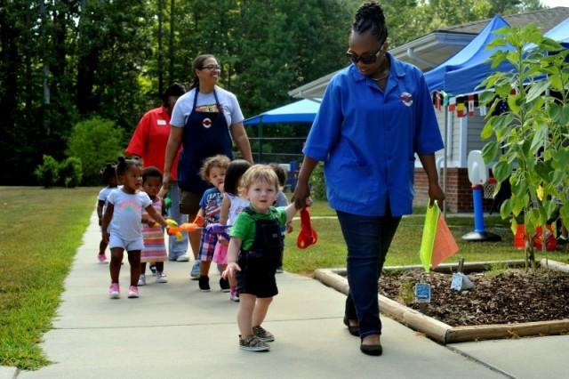 Child Development Center-NWS Yorktown