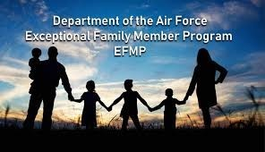 Exceptional Family Member Program- Ramstein Air base