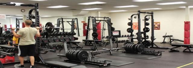 Wenzel Fitness Center
