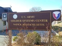 US Army Garrison-Natick