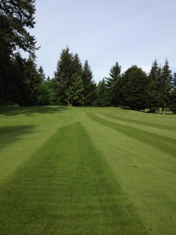 Rolling Hills Golf Course - NB Kitsap-Bremerton