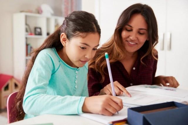 Home Education - NS Mayport