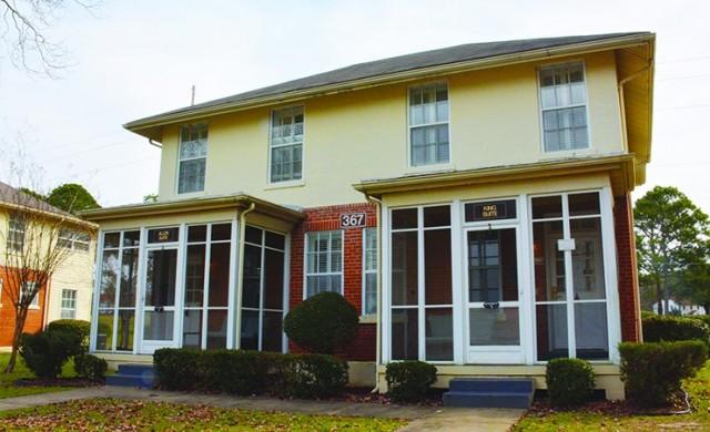 McIver Suites Historic Guest Lodging- Fort Benning